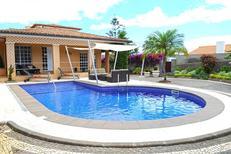 Dom wakacyjny 1201933 dla 8 osoby w Canico
