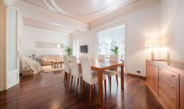 Appartement 1202034 voor 7 personen in Barcelona-Sarrià-Sant Gervasi