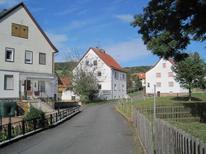 Ferienhaus 1202065 für 10 Erwachsene + 1 Kind in Spangenberg