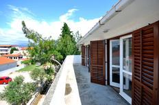 Appartement de vacances 1202082 pour 8 personnes , Novalja
