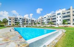 Appartamento 1202099 per 6 persone in Campoamor