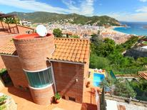 Holiday home 1202236 for 8 persons in Tossa de Mar