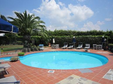 Maison de vacances 1202278 pour 10 personnes , Rosignano Marittimo