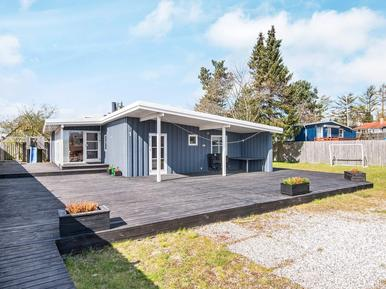 Holiday home 1202337 for 10 persons in Lyngsbæk Strand