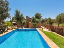 Maison de vacances 1202347 pour 6 personnes , Campos