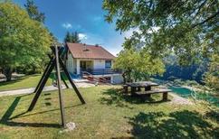 Maison de vacances 1202603 pour 10 personnes , Donji Zvečaj