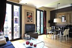 Holiday apartment 1202613 for 4 persons in Barcelona-Eixample