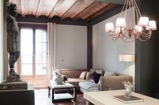 Appartement de vacances 1202617 pour 4 personnes , Barcelona-Eixample