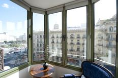 Appartement 1202626 voor 6 personen in Barcelona-Eixample