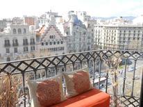 Rekreační byt 1202638 pro 8 osob v Barcelona-Eixample