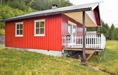 Villa 1202671 per 6 persone in Vrådal
