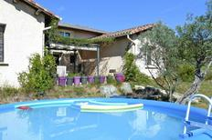 Holiday home 1202702 for 6 adults + 3 children in Beaulieu