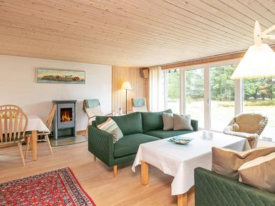Holiday home 1202705 for 6 persons in Lyngså