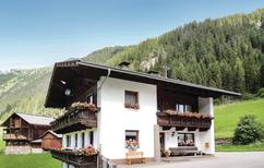 Ferielejlighed 1202744 til 4 personer i Oberrotte