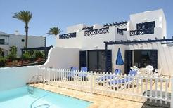 Holiday home 1202745 for 6 persons in Playa Blanca