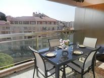 Appartamento 1202883 per 4 persone in Cannes