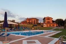 Maison de vacances 1202898 pour 20 personnes , Foiano della Chiana