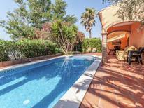 Villa 1202904 per 6 persone in Sant Pere Pescador