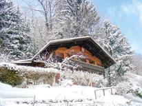 Maison de vacances 1202905 pour 7 personnes , Val d'Illiez