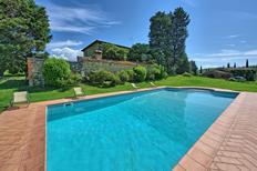 Maison de vacances 1202936 pour 16 personnes , Castellina Scalo