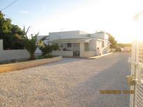 Ferienhaus 1205077 für 2 Erwachsene + 3 Kinder in Carovigno