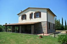 Ferienwohnung 1205098 für 4 Personen in Magliano in Toscana