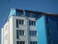 Appartamento 1205193 per 3 persone in Zinnowitz