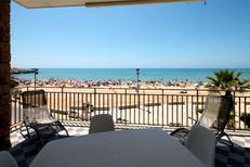 Appartement de vacances 1205275 pour 7 personnes , Cava d'Aliga