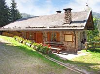 Holiday home 1205296 for 9 persons in Predazzo