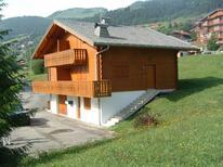 Ferienhaus 1205361 für 8 Personen in Châtel