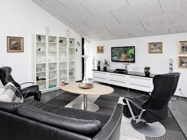 Villa 1205397 per 8 persone in Tranum Strand