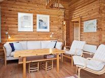 Maison de vacances 1205398 pour 6 personnes , Bønnerup Strand