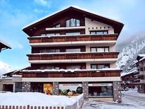 Mieszkanie wakacyjne 1205460 dla 4 osoby w Saas-Grund
