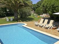 Holiday home 1205470 for 8 persons in L'Argentina