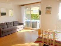Mieszkanie wakacyjne 1205480 dla 6 osób w Cabourg