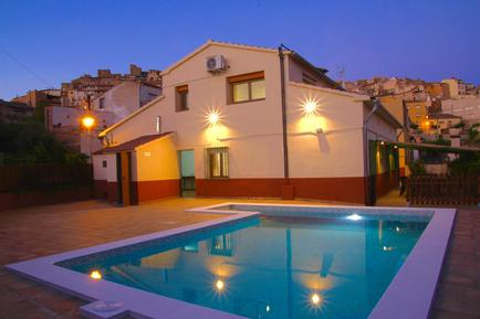 Holiday home 1205603 for 10 persons in Horta de Sant Joan