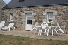 Holiday home 1206291 for 4 persons in Cléden-Cap-Sizun