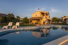 Holiday home 1206537 for 10 persons in Babici bei Umag