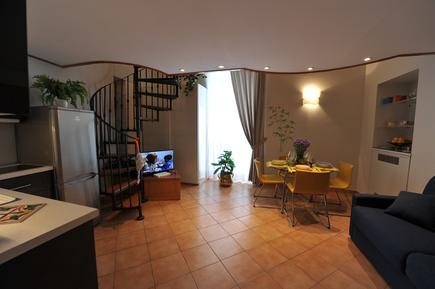 Appartement de vacances 1206913 pour 4 personnes , Sant'Agnello