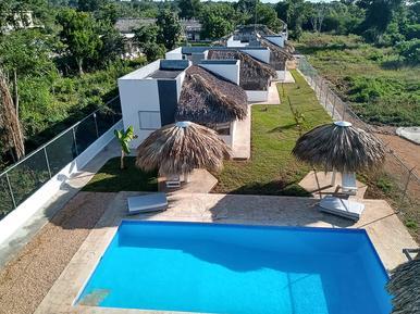 Appartamento 1206919 per 4 persone in Bayahibe