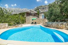 Holiday home 1206928 for 4 persons in Puharići by Makarska