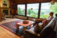 Holiday home 1207499 for 4 persons in Herscheid