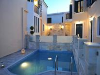 Holiday home 1207543 for 6 persons in Panormos auf Kreta