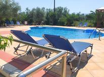 Ferienhaus 1207557 für 5 Personen in Paralio Astros