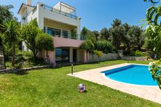 Holiday home 1207593 for 10 persons in Agia Triada
