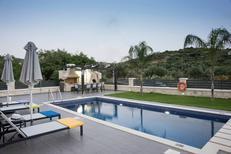 Dom wakacyjny 1207597 dla 8 osób w Almirida