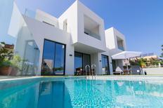 Casa de vacaciones 1207601 para 10 personas en Agioi Apostoloi