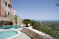 Maison de vacances 1207613 pour 3 personnes , Kastellos