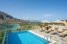 Holiday home 1207617 for 6 persons in Kavallos