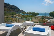 Holiday home 1207625 for 7 persons in Plakias
